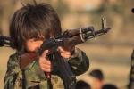 Đột nhập lò huấn luyện chiến binh nhí của IS