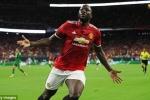 Lukaku- Rashford lập công, MU thắng thuyết phục Man City