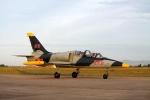 Máy bay L39 đã từng 2 lần rơi khi huấn luyện ở Việt Nam
