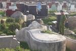 Xác người đàn ông ở nghĩa địa bị cắt bộ phận sinh dục: Bắt được hung thủ