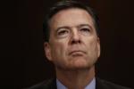 Cựu Giám đốc FBI viết gì trong thư chia tay sau khi bị sa thải?