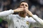 Ronaldo muốn gắn bó trọn đời với Real