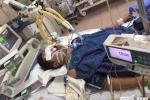 Nam thanh niên chết bất thường, gia đình nghi bị hành hung đến chết