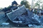 Tai nạn thảm khốc 13 người chết ở Gia Lai: Xe tải chưa được cấp phép kinh doanh