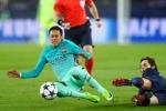 Barca thua to, Neymar được phong 'thánh ăn vạ'