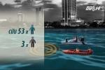 Chìm tàu ở Đà Nẵng: Nhiều dấu hỏi lớn được đặt ra