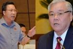 Đại biểu Quốc hội tranh luận vụ Đồng Tâm: Tổng Thanh tra Chính phủ phản hồi