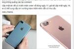 Choáng váng sếp Việt đặt mua 40 iPhone 7 Plus tặng nhân viên