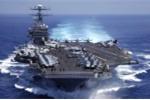 Phó Đô đốc Mỹ khẳng định tiếp tục hoạt động ở Biển Đông