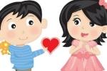 Ý nghĩa ngày Valentine Trắng, Đỏ, Đen