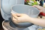 Mẹo sử dụng nồi cơm điện tiết kiệm một nửa điện năng