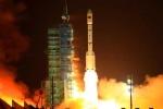 Trạm vũ trụ Trung Quốc mất liên lạc, họa lớn có thể xảy ra với Trái đất