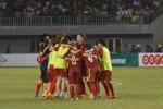 Thắng kịch tính Myanmar, tuyển nữ Việt Nam gặp Thái Lan ở chung kết