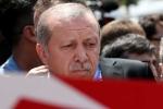 Tình báo Nga đã báo cho Erdogan tin mật ngay trước khi xảy ra đảo chính