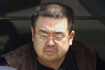 Báo Malaysia: Ông Kim Jong-nam có thể bị đầu độc bằng 2 hóa chất