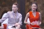 Hà Hồ 'đau đầu' vì chiêu trò của Phạm Hương