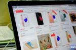 Nhan nhản iPhone 7 giá 2,6 triệu đồng