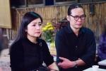 Diễn viên Thu Hà, Trần Lực nghẹn ngào tiễn đưa 'Cậu Giời' của 'Đêm hội Long Trì'