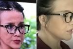 Bà mẹ nghèo của 'Sống chung với mẹ chồng' đeo kính nghìn USD