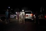 Hàng loạt học viên cảnh sát Pakistan bị khủng bố sát hại trong đêm