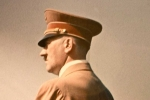Trùm phát xít Hitler là con nghiện ma túy đá
