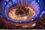 Khai mạc Olympic Rio 2016: Tuyệt vời lễ hội Carnaval