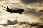 Cú bẻ lái thần sầu của phi công giúp gần 900 hành khách thoát chết trong gang tấc