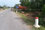 Truy tìm chiếc xe cán chết người rồi bỏ trốn ở Hà Tĩnh
