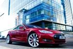 Tesla âm thầm ra mắt chiếc xe điện chạy xa nhất thế giới