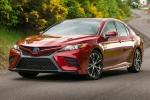 Toyota Camry 2018 'lột xác' đầy ngoạn mục, giá chỉ từ 530 triệu đồng