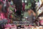 Kinh hãi nước hoa 'hàng hiệu' Coco Chanel giá... 40.000 đồng tràn lan chợ sinh viên