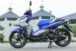 Yamaha Nouvo sẽ ngừng bán trong năm nay để thay thế bằng một dòng xe khác. Ảnh: Ngọc Tuấn.