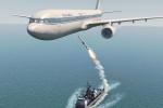Thảm họa IR655: Máy bay dân sự bị nhầm là chiến cơ