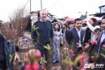 Đại sứ Mỹ tiết lộ kế hoạch ăn Tết Đinh Dậu ở Việt Nam