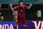 Nguyễn Minh Trí: 8 sự thật ít biết về người hùng mới của Futsal Việt Nam