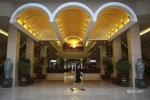 Ảnh hiếm hoi bên trong khách sạn sang trọng bậc nhất ở Triều Tiên