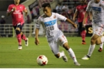Video: 'Messi Thái' ra mắt ấn tượng tại đội bóng cũ của Công Vinh