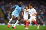 'Guardiola đang làm bẽ mặt Yaya Toure'