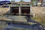 Cống nước thải đen ngòm xả ra biển Sầm Sơn: Thanh Hóa xử lý thế nào?