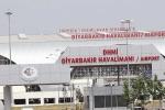Sân bay Diyarbakir ở Thổ Nhĩ Kỳ bị tấn công bằng rocket