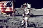 Người đi bộ trên Mặt trăng cuối cùng qua đời