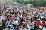 Tiến sĩ Lương Hoài Nam: 'Đại dịch ung thư' có liên quan đến giao thông xe máy