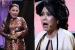 Việt Hương tròn mắt, hoảng hốt khi Siu Black mặc áo dài, hát cải lương