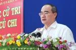 Bí thư Nguyễn Thiện Nhân: 'Tôi đã viết thư gửi Thủ tướng kiến nghị về Tân Sơn Nhất'