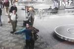 Video cựu binh xả súng vào đám đông ở sân bay Mỹ