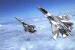 Su-35 Nga sẽ 'thảm bại' trước tiêm kích nào của Mỹ?