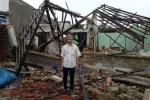 Lũ lụt miền Trung, Tây Nguyên: 21 người chết và mất tích