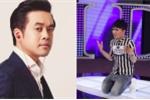 Nhạc sĩ Dương Khắc Linh: 'Ở Việt Nam, cứ bật tivi lên là thấy ca hát...'