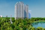Những dự án Bất động sản hưởng lợi từ quy hoạch Đại lộ Thăng Long