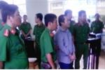 Thai phụ 8 tháng bị trút 'mưa dao' đoạt mạng dù đã khẩn thiết van xin